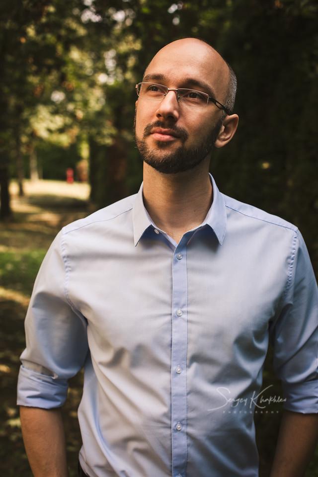 Laszlo Tarkanyi