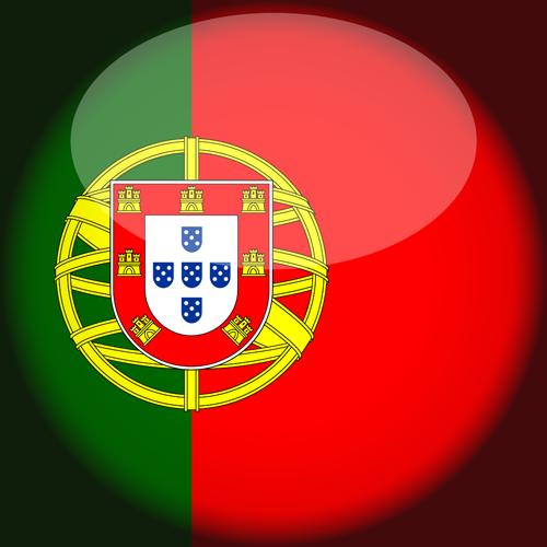 Prtugal flag